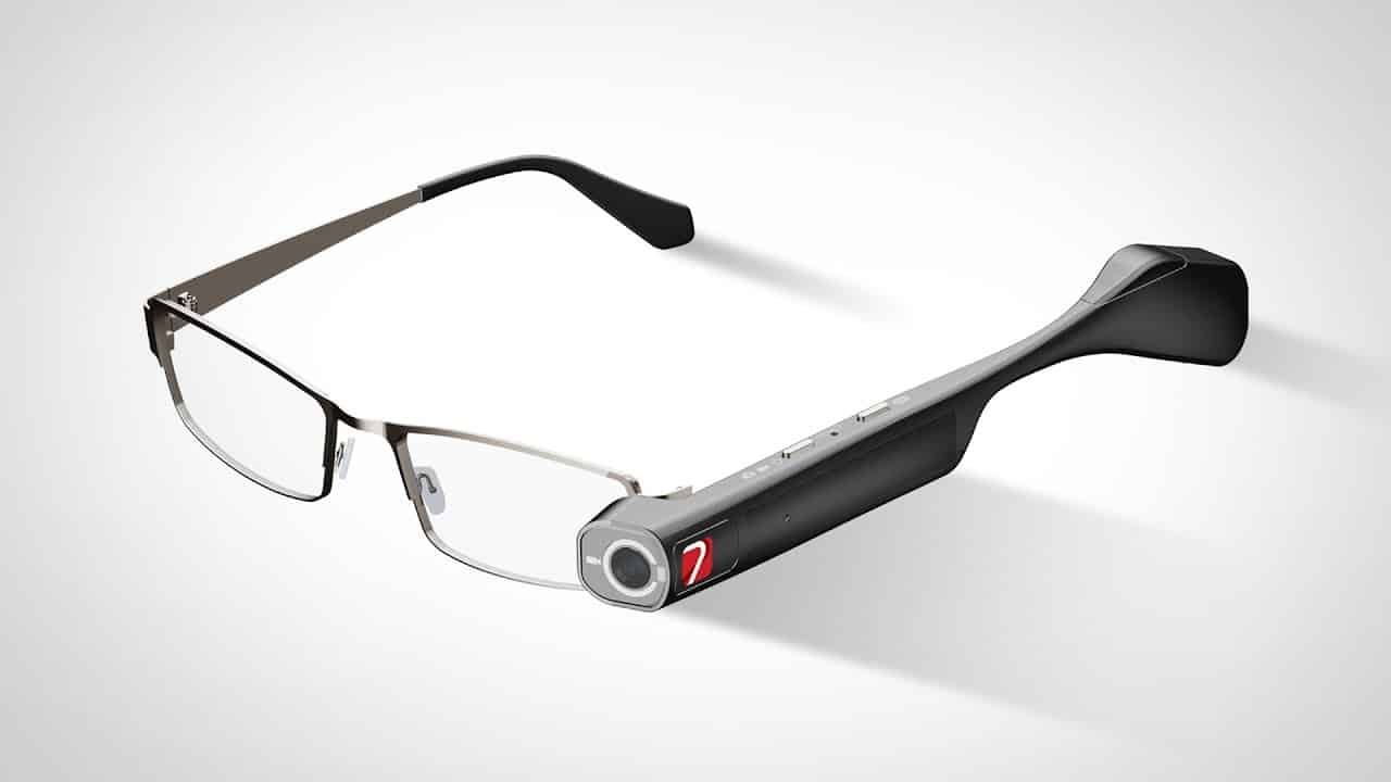 TheiaPro HD Camera Glasses 11