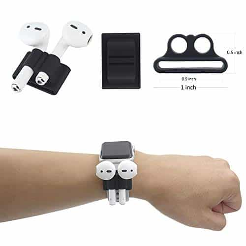 Airpods Watch Band Holder 1