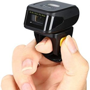 Ring Barcode Scanner 5