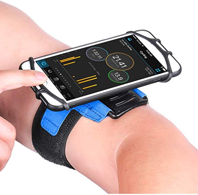 Cellphone Arm Band 4