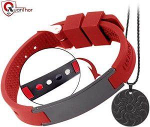 EMF Protection Bracelet 12