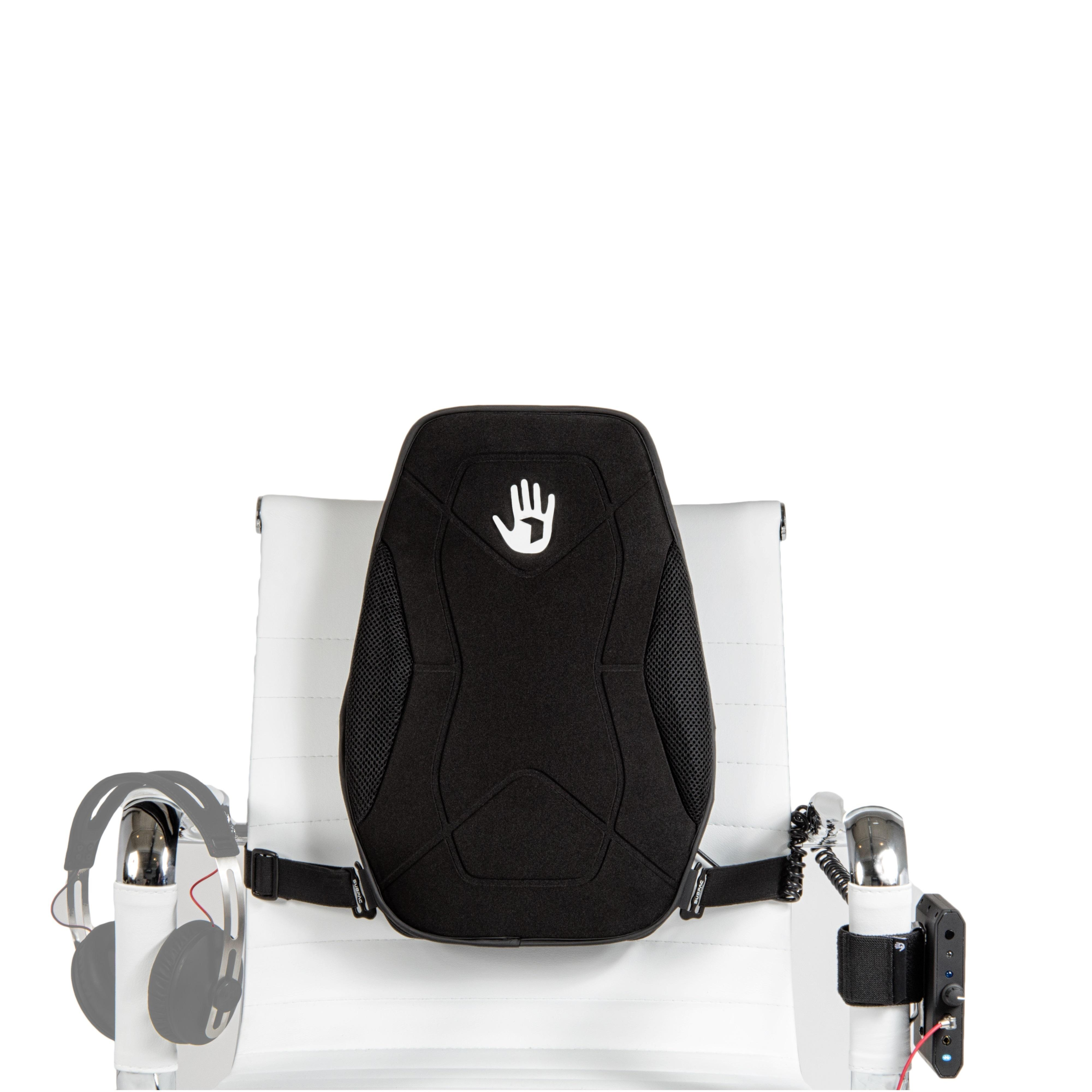 Amazon.com: SubPac S2 Seatback Physical Sound System ...