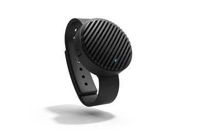 BoomBand Bluetooth Speaker Wearable Fashion Watch ...