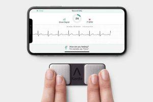 Kardia Personal EKG 10