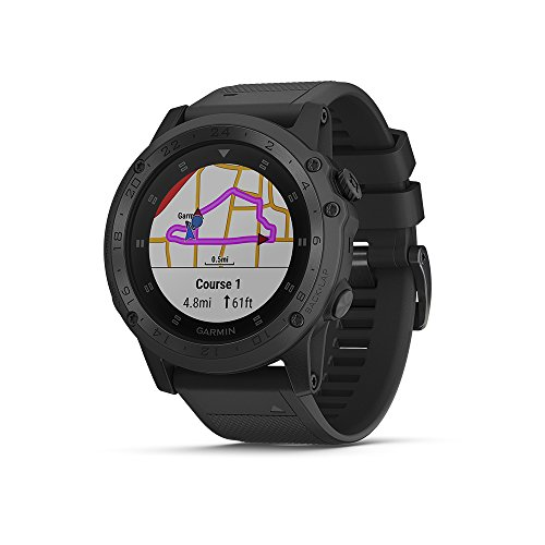 Garmin Tactix Charlie, Premium GPS Watch