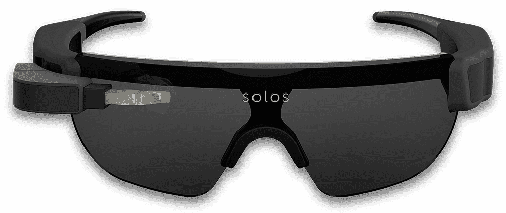 Solos Smart Glasses 2