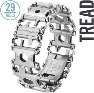 Leatherman Tread Bracelet Multitool 5