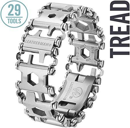 Leatherman Tread Bracelet Multitool 6