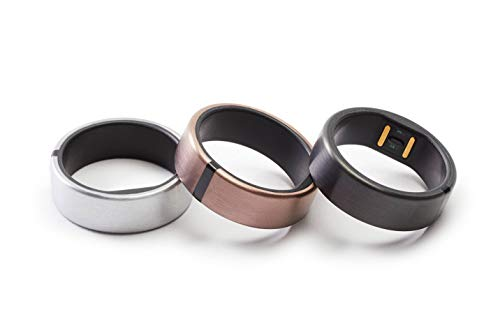 Motiv Ring Fitness, Sleep and Heart Rate Tracker for iPhone and Android