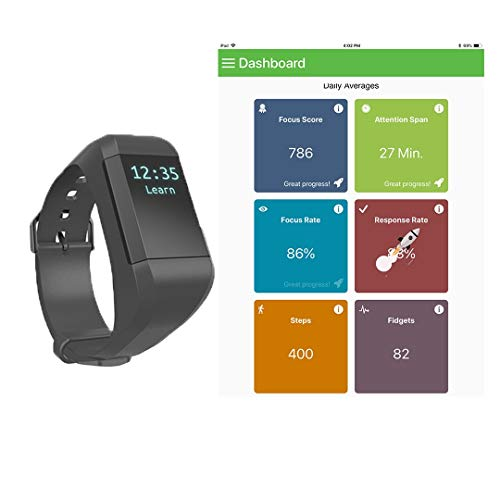 Revibe Connect: Vibration Reminder Wristband - REGULAR