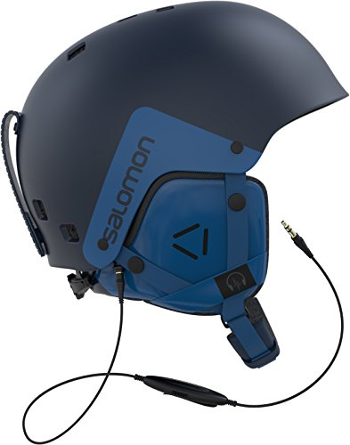 Brigade Audio Helmet - NAVY