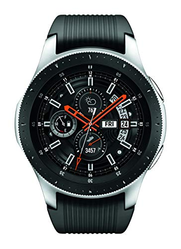 Samsung Galaxy Watch smartwatch - SILVER (Bluetooth)