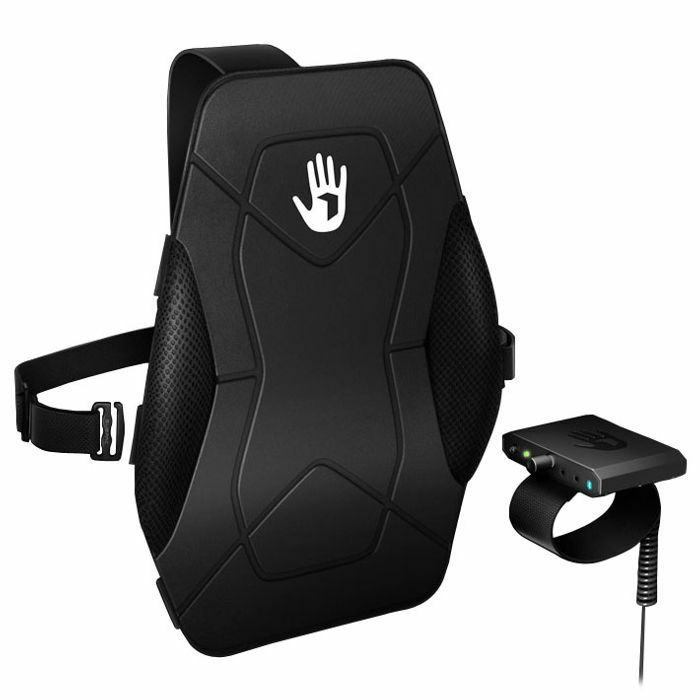 SUBPAC SubPac S2 Seatback Tactile Bass System vinyl at ...