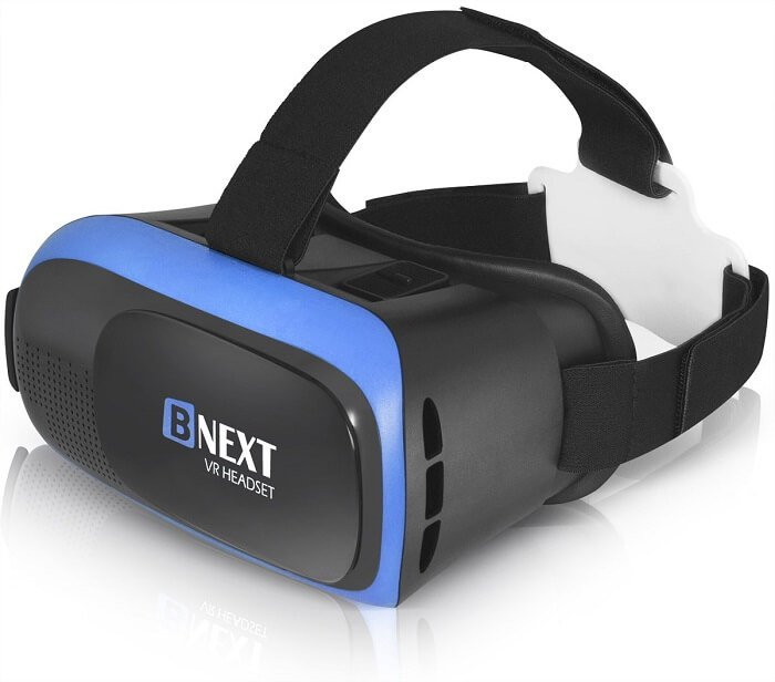 5 Best VR Headset for Android Phones