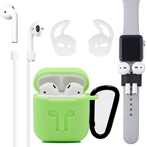 Airpods Case in Green