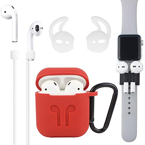 Airpods Case in Red