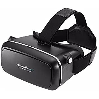 Amazon.com: BlitzWolf BW-VR1 VR Headset 3D Viewer Glasses ...