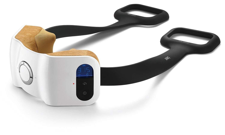 Amazon.com: Breo iSee4 Wireless Digital Eye Massager with ...