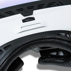 Amazon.com: CEEK Virtual Reality Headset Comfortable, Fun ...