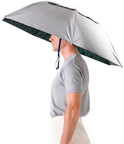 RedSwing Umbrella Hat