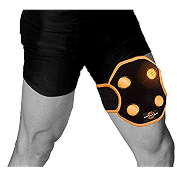 Amazon.com: Myovolt Wearable Massage Technology Multi-Fit ...