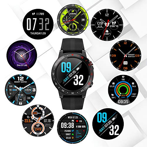 Anmino Smart Watch (GPS - tiendamia.com