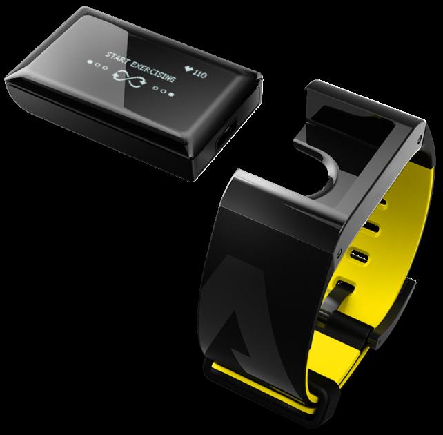 Atlas Wearables | Atlas Wristband 2: Workout Tracker