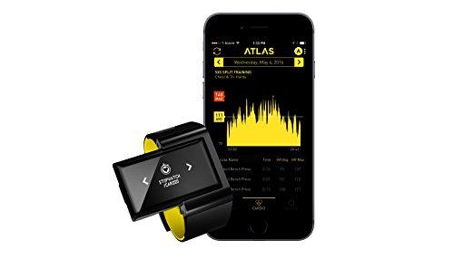 Atlas Wearables Wristband | Outdoor Gear
