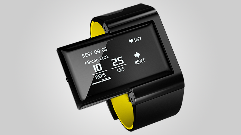 Atlas Wearables Wristband Review - A Personal Coach and ...
