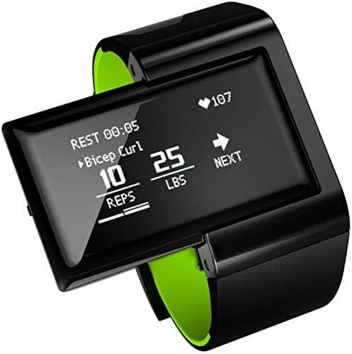 Atlas Wearables Wristband 2