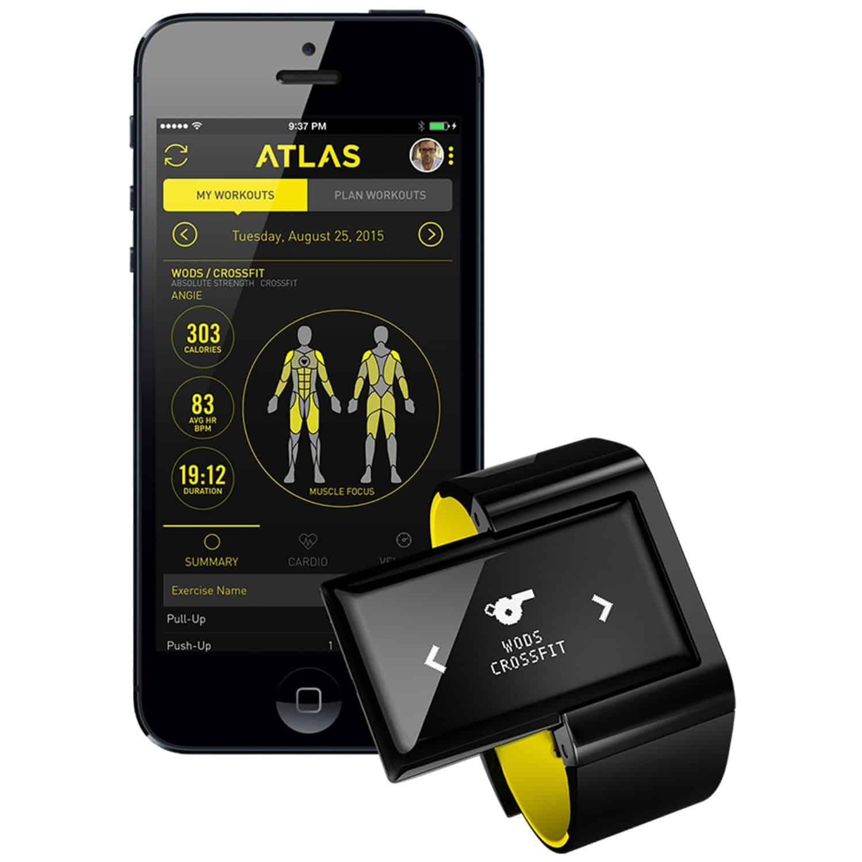 Atlas Wristband 2 Reviews and Deals