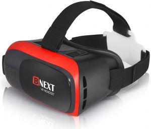 BNEXT VR Headset 5