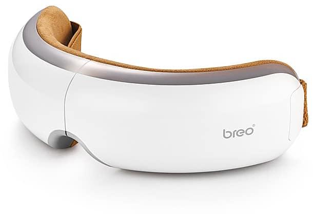 Breo iSee4 Digital Eye Massager - NoveltyStreet