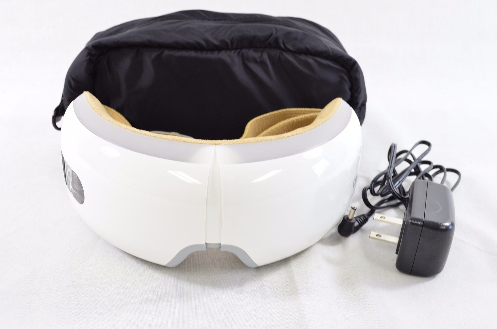 Breo iSee4 Eye Massager Review - ON OF THE BEST EYE MASSAGER