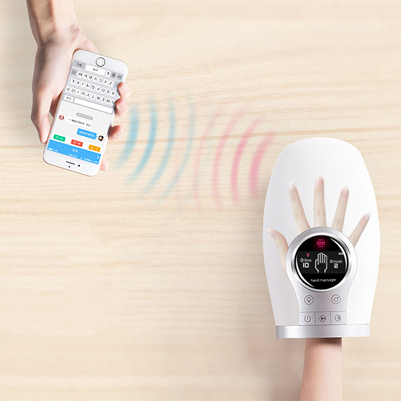 Buy Breo WOWO Smart Hand Massager Online on GEECR