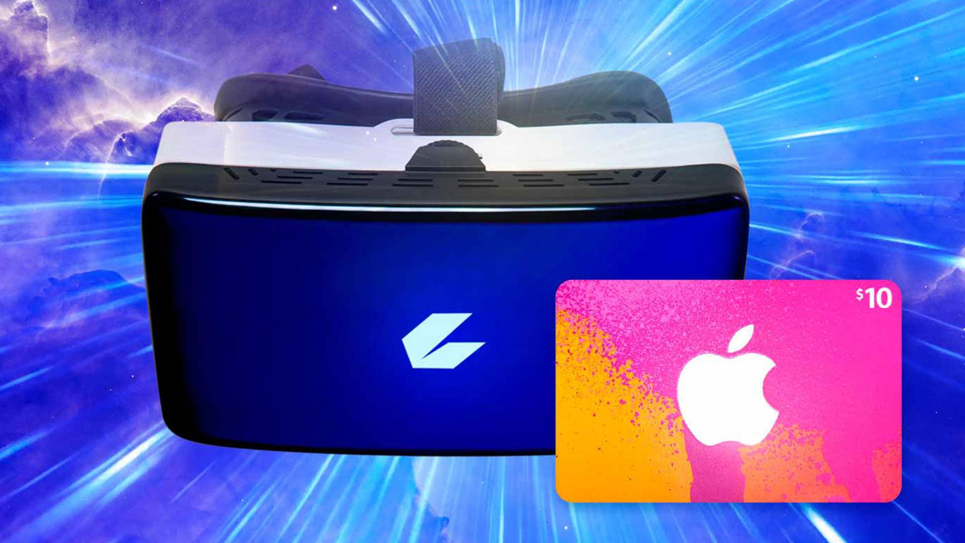 Ceek VR – Headset | Backstage Capital