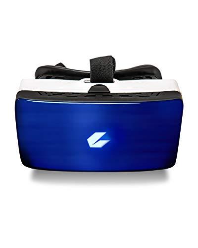 CEEK VR Headset Goggles - Blue