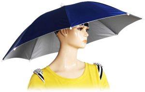 Umbrella Headband 1