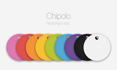 Chipolo Is Another Thing That Lets You Track Lost Items ...