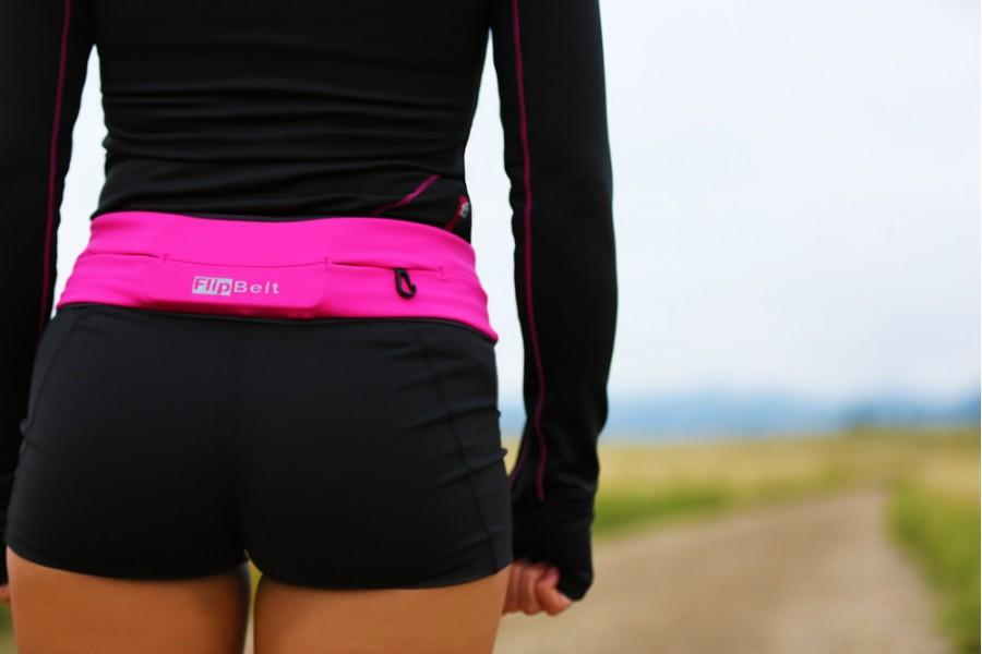 Classic FlipBelt - Running & Exercise Belt
