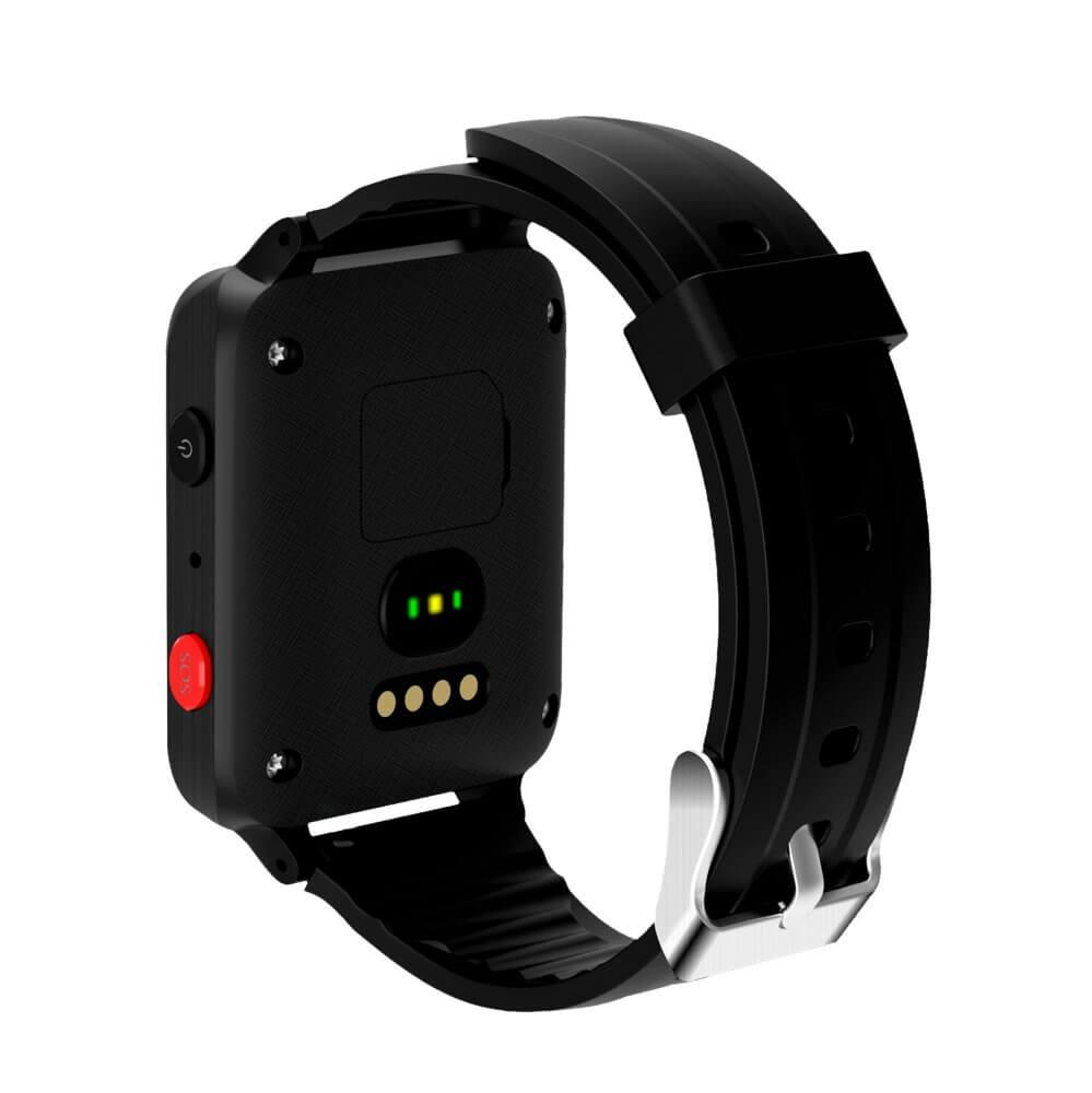 CPR Guardian II | GPS Tracker Watch