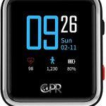 CPR Guardian II Smartwatch 9