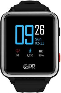 CPR Guardian II Smartwatch 10