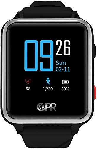 CPR Guardian II Smartwatch 11