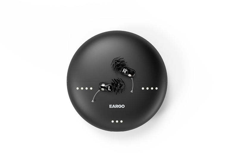 Eargo Launches Neo HiFi at CES 2020 | Wearable Technologies