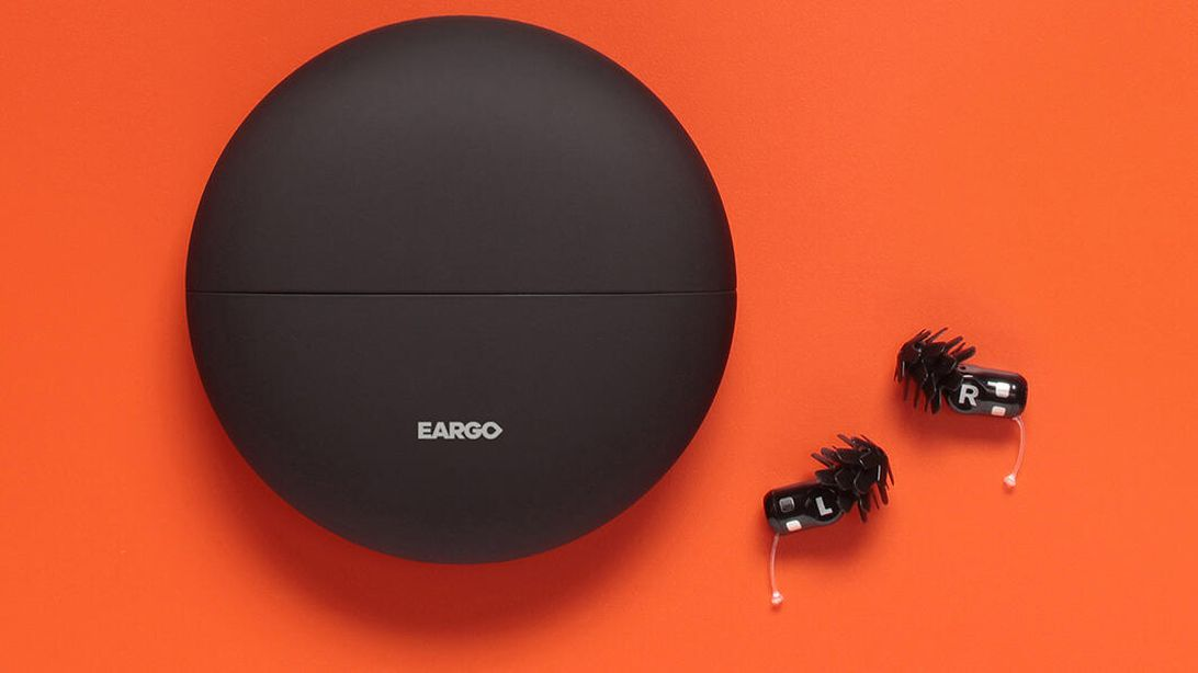 Eargo's invisible in-the-ear hearing aids are now up to ...