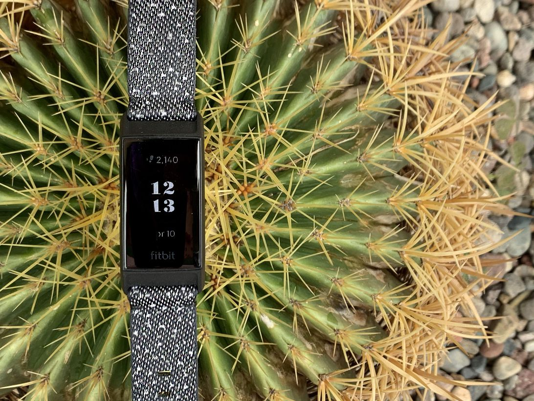 Fitbit Charge 4 is the perfect alternative to bulky ...