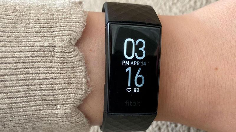 Fitbit Charge 4 review - Tech Advisor