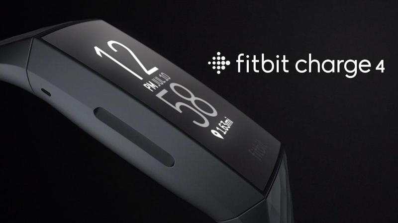 Fitbit Charge 4 review – Tech Advisor   TechNewsWebsite
