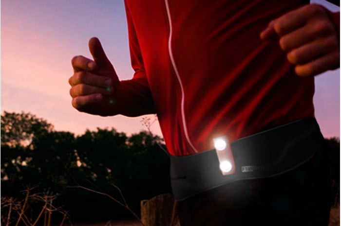 FlipBelt Million Mile Light | Best Fitness and Health ...